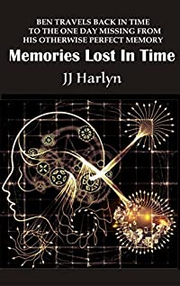 Memories Lost In Time by JJ Harlyn ebook deal