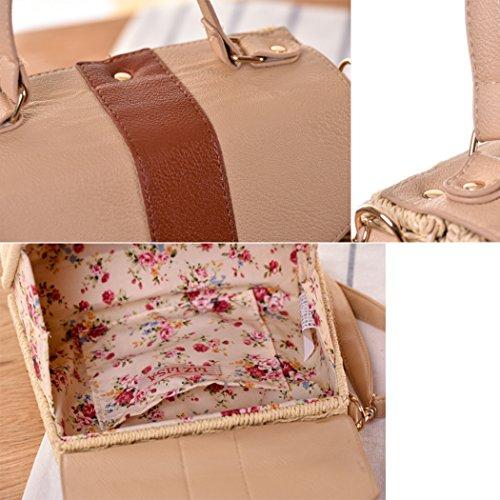 Di Tote La Bag Donne Per Rosa Donna Zwv77xqXd