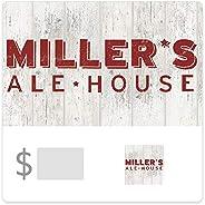 Miller's Ale House - E-mail Deli