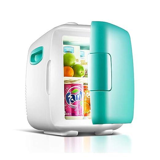 Mini Nevera frigorífico Caja Coche frigorífico casa Estudiante ...