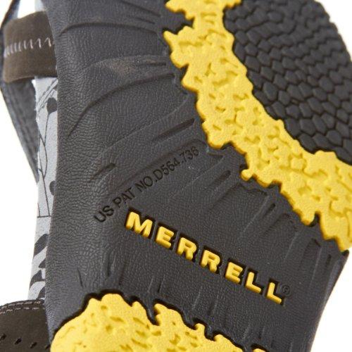 Merrell Siena Water - Sandalias deportivas para mujer, color verde, talla 40