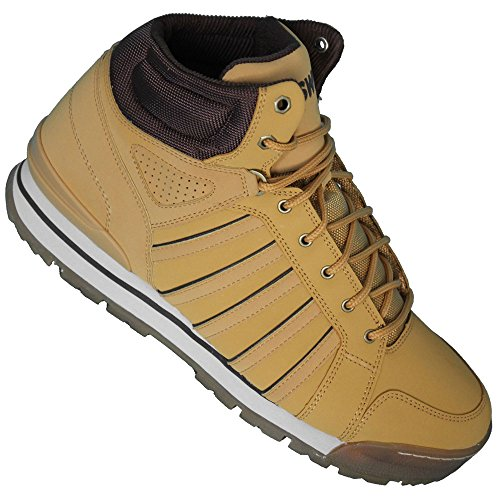 K-Swiss Norfolk - Amber Gold Gr.39,5 (6 UK)