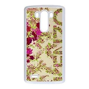 LG G3 Phone Case Kenzo Logo Case Cover PP7P867995