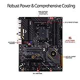ASUS TUF Gaming X570-PRO (WiFi 6) AM4 Zen 3 Ryzen