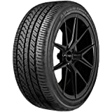 Yokohama ADVAN Sport A/S All-Season Radial Tire - 285/35R18 101Y