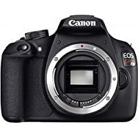 Canon DSLR camera EOS Kiss X70 body KISSX70-BODY [International Version, No Warranty]