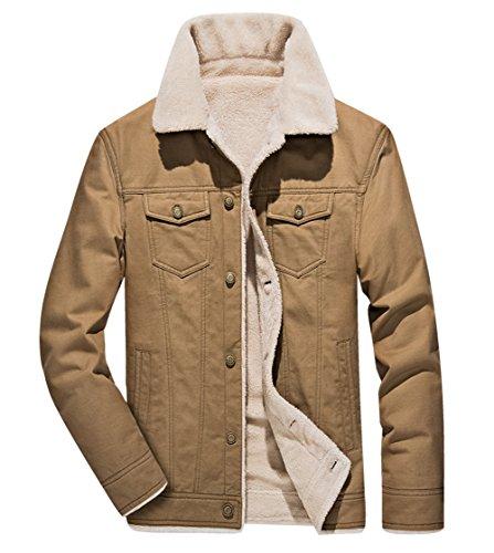 Wool Flannel Jacket - 5