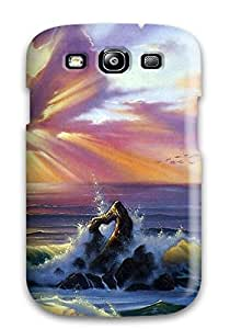 Perfect Fantasy S Case Cover Skin For Galaxy S3 Phone Case