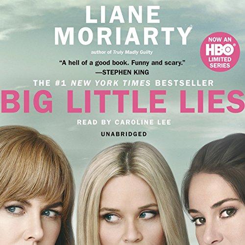 Big Little Lies by Penguin Audio