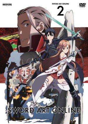 Sword Art Online S DVD product image