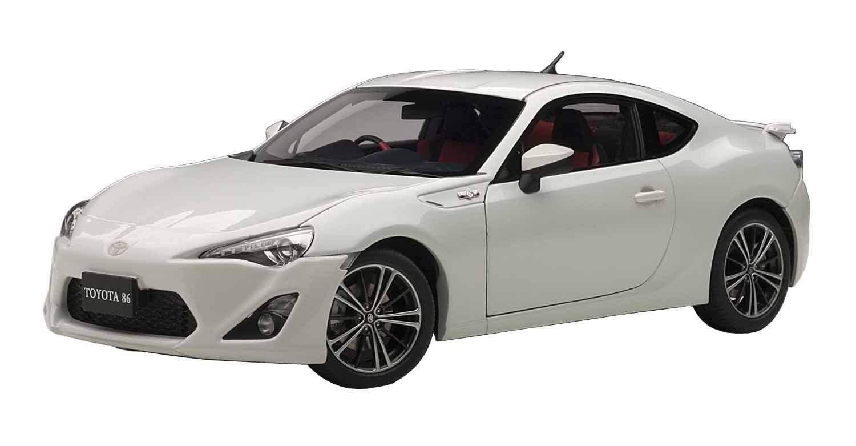 人気の春夏 AUTOart 86 ベストプライス 1/18 1/18 トヨタ 86 GTリミテッド (日本仕様/右H) 完成品 ホワイトパール 完成品 B07P8LF988, BIN-1 LIMITED:a0b0a8b8 --- test.ips.pl
