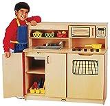 Jonti-Craft 0287JC 4-In-1 Kitchen Activity Center
