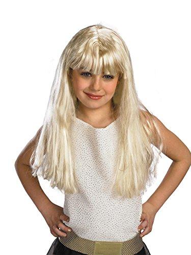 Hannah Montana Wig Costume Accessory (Hannah Montana Wigs)