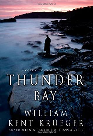 book cover of Thunder Bay