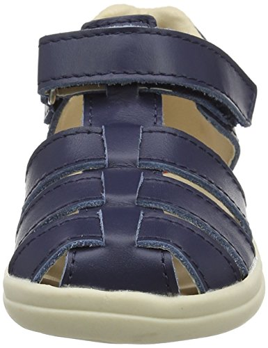 Chipmunks Jungen Noah T-Bar Blau (Marineblau)