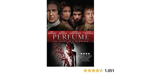 Perfume: The Story of a Murder [USA] [DVD]: Amazon.es: Cine y ...