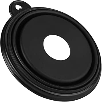 Ultimate Lens Cover Anti-Glass Reflective Silicone Lens Hood,The Camera Lens for