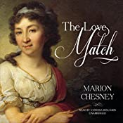 The Love Match: The Waverley Women, Book 3 | Marion Chesney