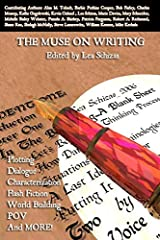 The Muse on Writing Kindle Edition
