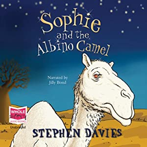 Sophie and the Albino Camel Audiobook