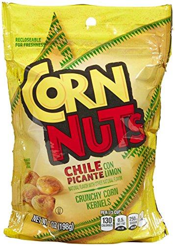 Corn Nuts Chile Picante - 7 Ounces by Cornnuts (Image #2)