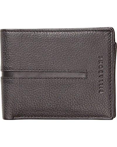 Billabong Empire Snap Wallet - Char