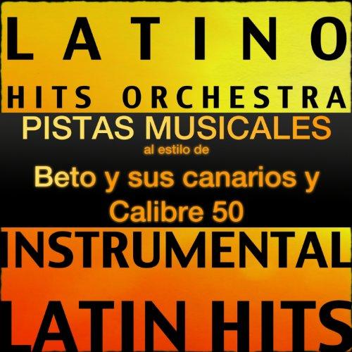 Amazon.com: El Señor de la Silla: Latino Hits Orchestra: MP3