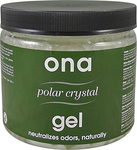 Ona Gel Polar Crystal, 1 Quart