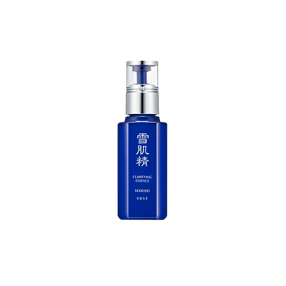 コーセー Sekkisei Clarifying Essence 75ml/2.5oz   B00VVX17X4