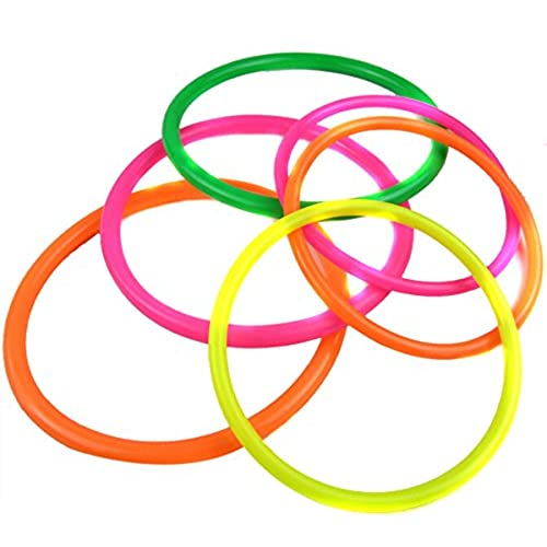 Rings for Ring Toss: Amazon.com