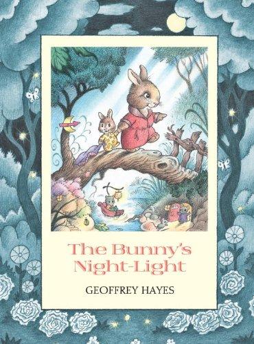 The Bunny's Night-Light - Night Light Bunnys