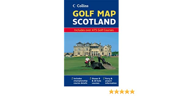 Golf Map of Scotland (Map): Collins: 9780007250899: Amazon ... Golf Map Of Scotland on map of uk golf, map of florida golf, map of golf courses, map of palm springs golf, perth golf, map ireland golf, edinburgh scotland golf, map of maryland golf, map of mexico golf, map of st. lawrence golf, st andrews golf, map of top golf,