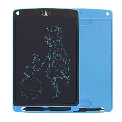 BXGZXYQ Tableta LCD electrónica de 10 pulgadas con botón de ...