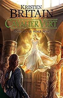 Cavalier Vert, Tome 4 : Le voile noir par Britain