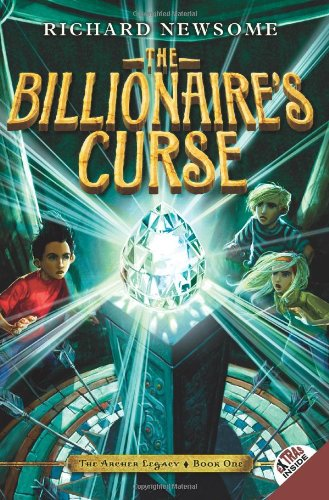 The Billionaire's Curse (Archer Legacy (Quality)) ebook
