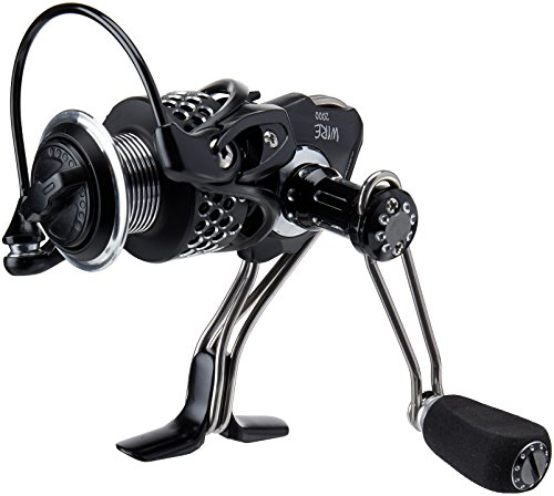 Ardent Wire Spinning Reel 2000