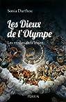 Les dieux de l'Olympe par Darthou