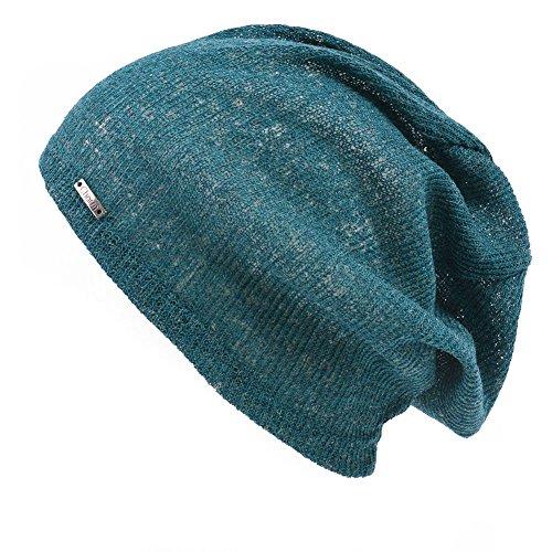 Liso Flojo Hombre Color Gorrita Luz Estilo Peso Holgado Respirable Sombrero Tejido Casualbox Verde Ugqv1wxRR