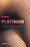 img - for Platinum (French Edition) book / textbook / text book
