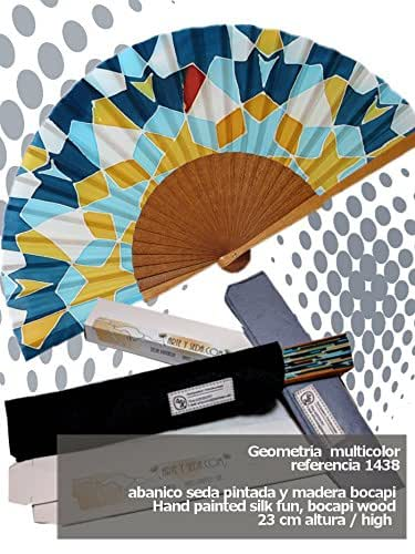 Abanico Geometr/ía