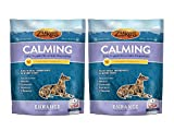 Zuke's Enhance Calming Chicken Formula Functional Dog Chews – 5 oz x 2 Pack Pouch Review