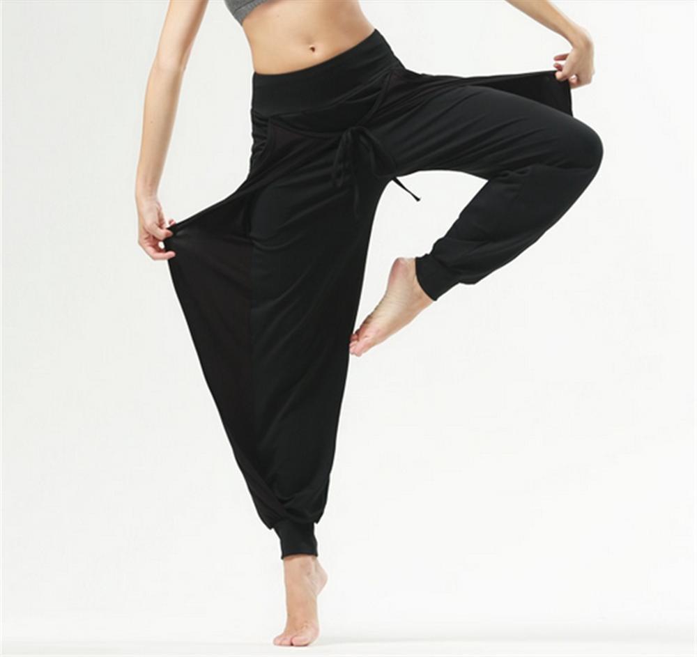 Peiwen Weibliche Yogahosen Hose   Tanzausbildung Jogginghose