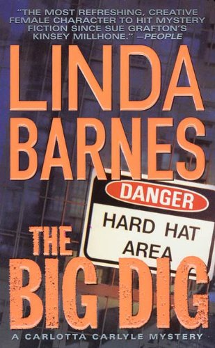 book cover of The Big Dig