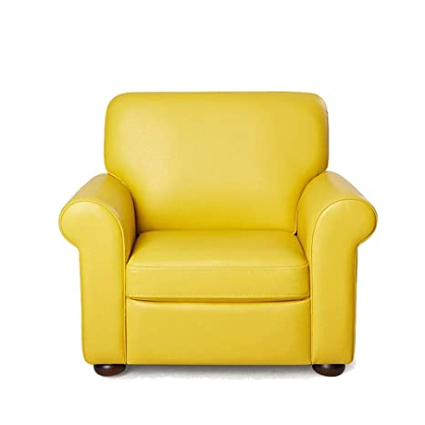 TongN-Sillones Silla de sofá para niños Silla Individual ...