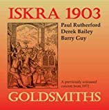 Goldsmiths - Iskra 1903 By Iskra 1903 (2011-03-28)