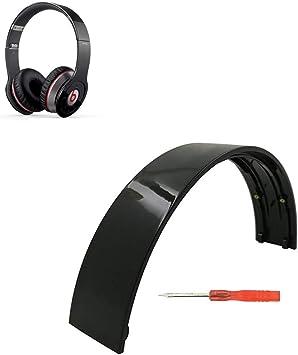 Diadema de reparación Piezas de repuesto Top banda para Beats by Dr Dre Auriculares inalámbricos: Amazon.es: Electrónica