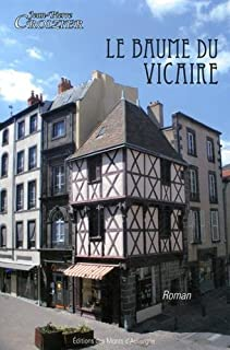 Le baume du vicaire, Croizier, Jean-Pierre