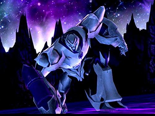 Clip: Megatron's Plot -