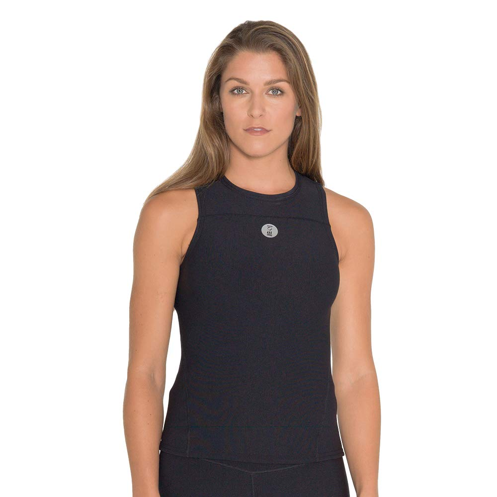 Fourth Element Xerotherm Women's Vest, 10 by Fourth Element