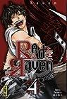 Red Raven, tome 4  par Fujimoto